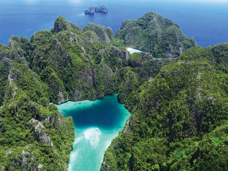 Νησιά Πι Πι