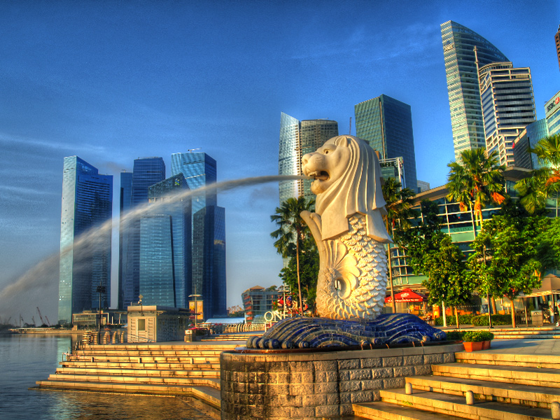 Σιγκαπούρη