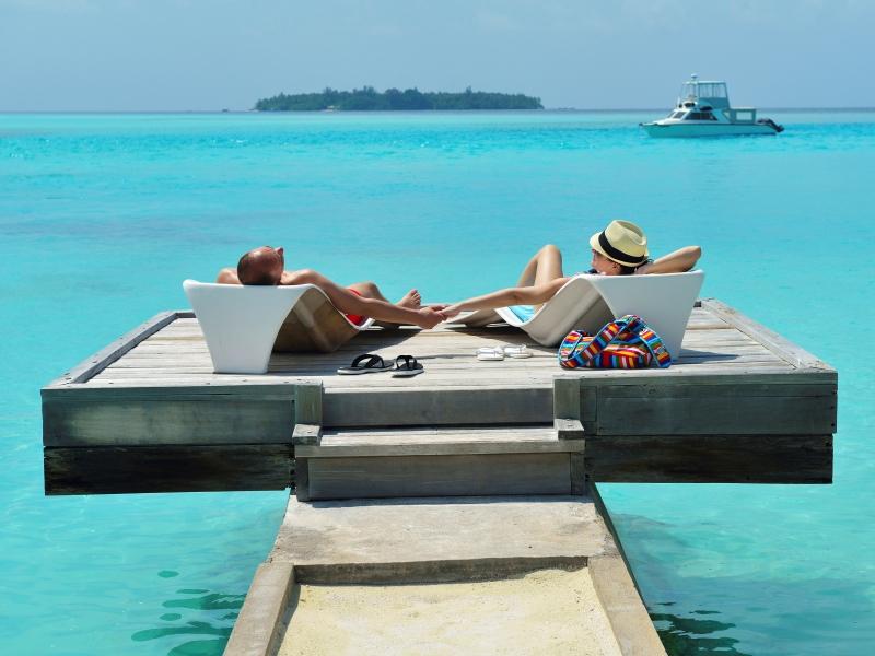 Ποιο ξενοδοχείο να επιλέξετε στις Μαλδίβες