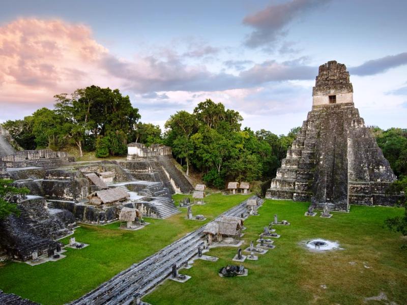 Γουατεμάλα