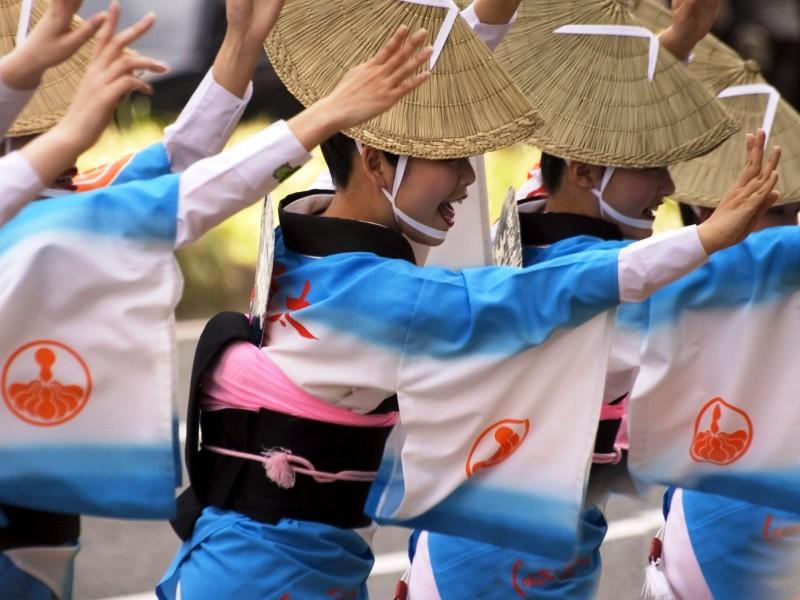 Ιαπωνία: 12 πράγματα που πρέπει να ξέρετε πριν το ταξίδι