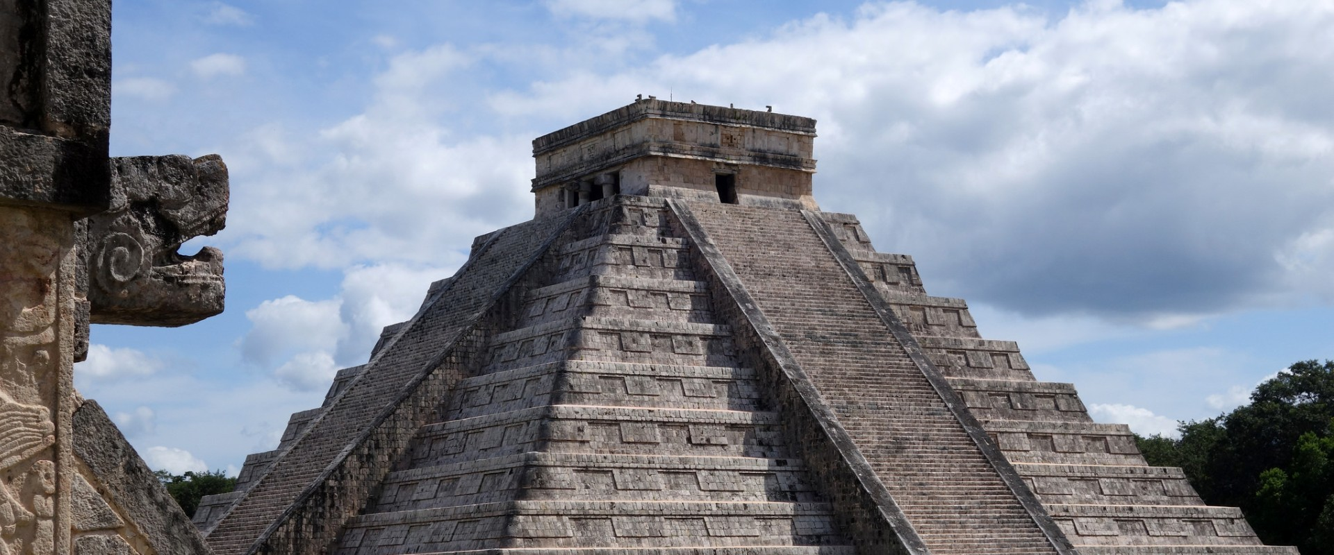 mexico_Chichén-Itzá