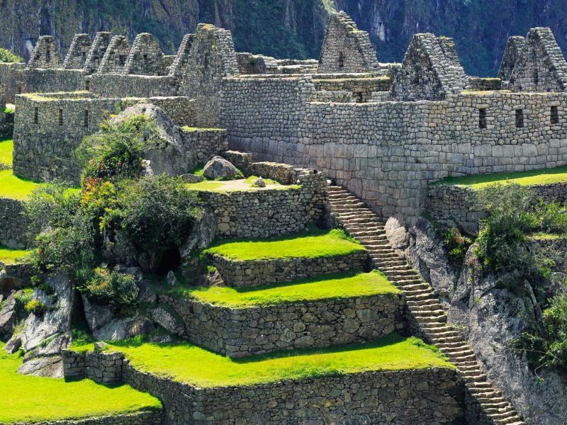 Περού: Top 10 περιπέτειες