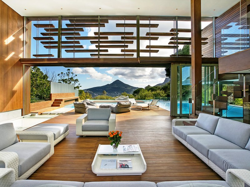 Cape Town Spa House1