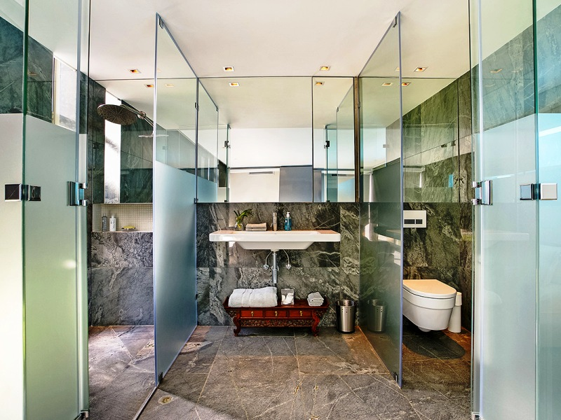 Cape Town Spa House2