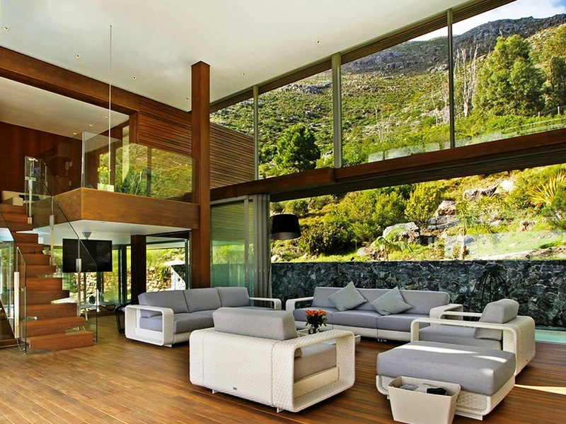Cape Town Spa House3
