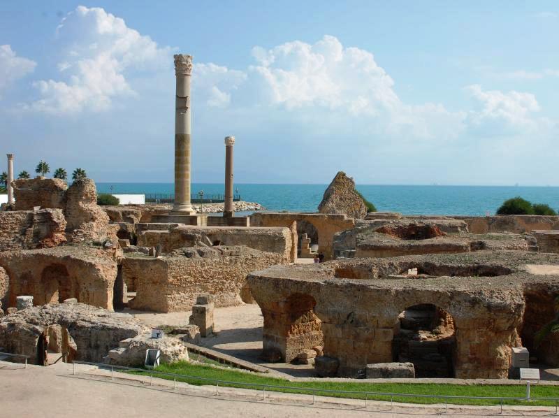 Καρχηδόνα, η «Ρώμη της Αφρικής»