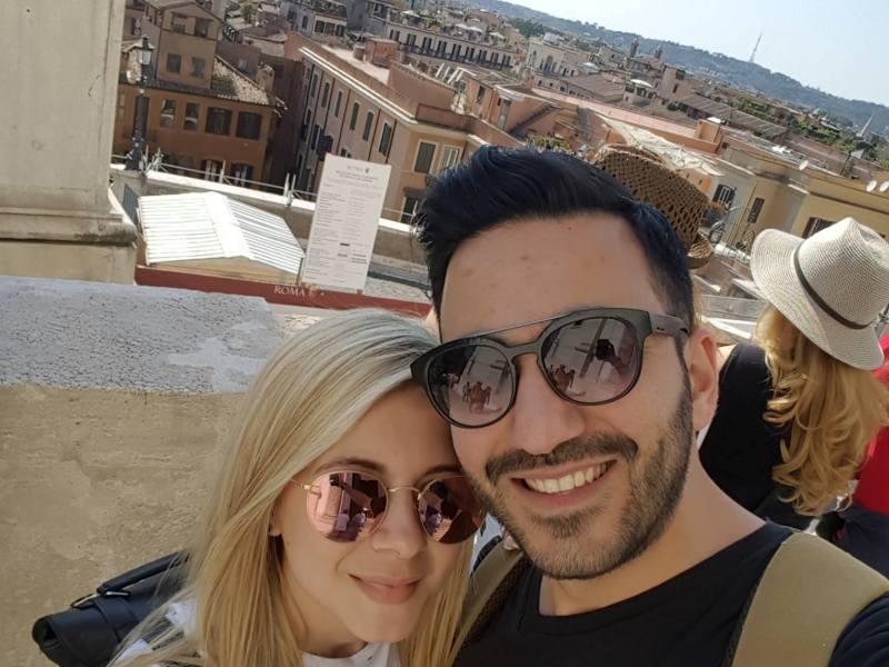 Ελένη & Γιώργος