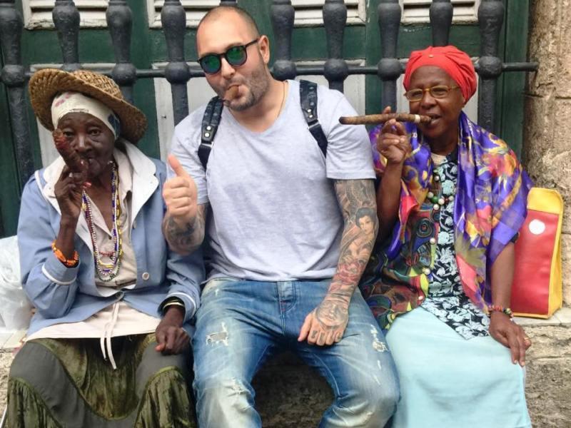 Φωτο-οδοιπορικό στην Κούβα & Μεξικό & Φλόριντα από τον Απόστολο