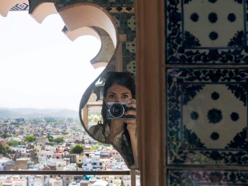 Φωτο-οδοιπορικό στην Ινδία & Νεπάλ από την Έφη & Νίκος