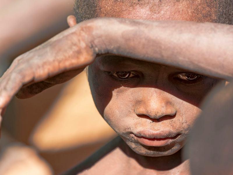 Φωτο-οδοιπορικό στη Μαδαγασκάρη από το Χρήστο